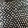 Wall Plaster Diamond Metal Lath Mesh