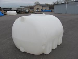 Agro tanks for transportation - LLC «Ukrhimplast»