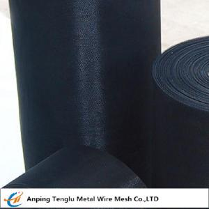 Epoxy Coated Filter Wire Mesh