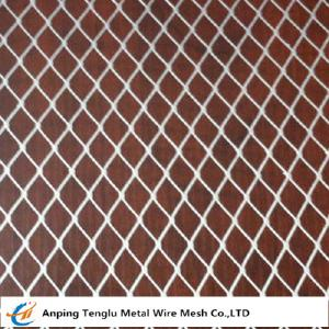 Stainless Steel Expanded Metal