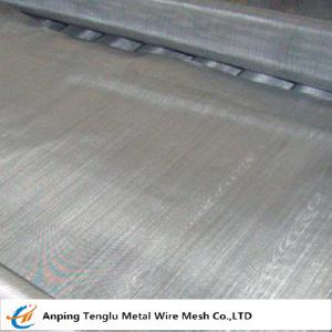 T-304 Stainless Steel Wire Mesh