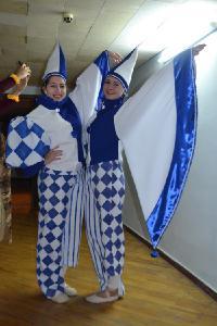 Карнавальные и маскарадные костюмы