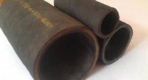 Рукава дюритовые (прокладочной конструкции) ТУ 00560116-87