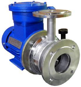 Насос КМ 80-32-125 Е с дв. 2,2 кВт
