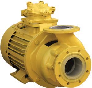 Насос КМН 100-80-160 с дв. 15 кВт