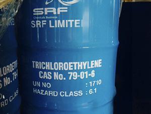 Трихлорэтилен технич.
