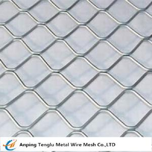 Aluminum Diamond Grille for Security Window/Doors Mesh