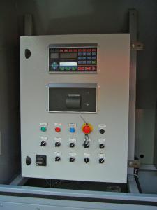 Мобильный бетонный завод Sumab B-15-1200 БСУ РБУ