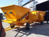 Мобильный бетонный завод М-2200 БСУ РБУ