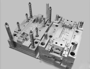 Изготовление пресс-форм для литья пластмасс, алюминия. Изготовление форм для пре