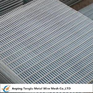 Stainless Steel 304 Heavy Gauge Welded Mesh
