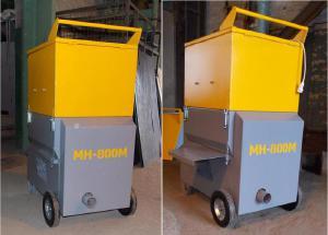 выдувные установки МН-800М для монтажа эковаты купить
