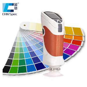 Portable Coffee Index Colorimeter For Pigment And Cream Type Material