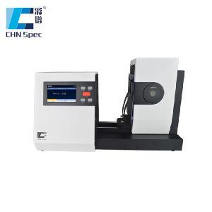 ASTM D1003 Transparent Plastics Digital Haze Meter for Haze and Luminous Transmi