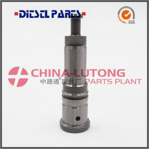 Diesel Plunger/Element 2 418 455 229/2455-229 for Volvo