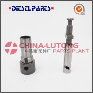 Diesel fuel Plunger 1 418 325 895/1325-895 Diesel Engine Bosch Pump Element for