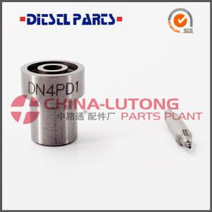 Fuel Injector Nozzle 093400-5010/DN4PD1 apply for TOYOTA 1C/TICO 1DZ 093500-412