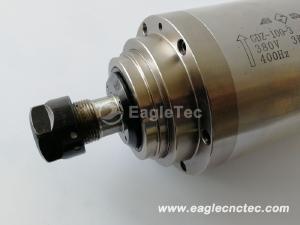 Router Spindle Model GDZ-80-2.2B GDZ-100-3 GDZ-125-5.5 2.2kw 3.0kw 5.5kw