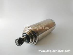 CNC Machine Spindle Replacement GDZ-100-3 24000RPM 3.0KW 400Hz 380V