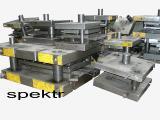Штампы холодной листовой штамповки