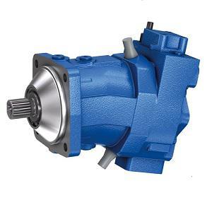 Rexroth A7VO/ A7VLO Piston Pump