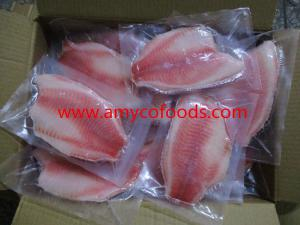CO treated tilapia fillet at low price