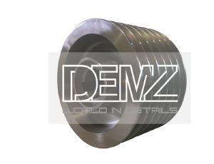 Шкив привода двухмашинного агрегата ТЭМ2Т.85.60.175
