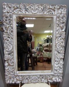 Рамы с резьбой для зеркала