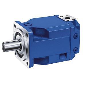 Rexroth A4FM Hydraulic Motor
