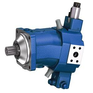 Rexroth A6VM Hydraulic Motor
