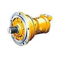 Kawasaki Hydraulic Motor