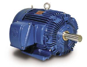 TECO motors