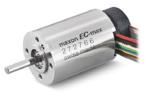 Maxon motor