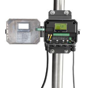 GE Panametric flowmeters