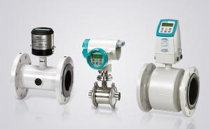 Siemens flowmeters