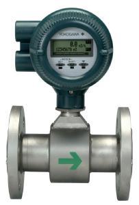 Yokogawa flowmeters.