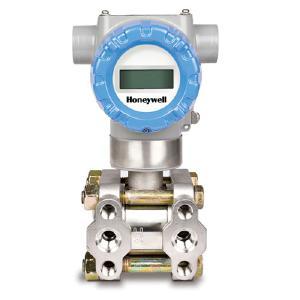Honeywell pressure transmitter