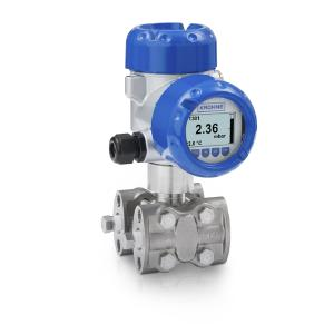Krohne pressure transmitter