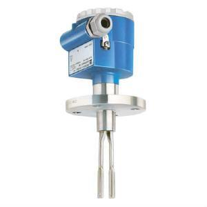 Endress Hauser Level Transmitter