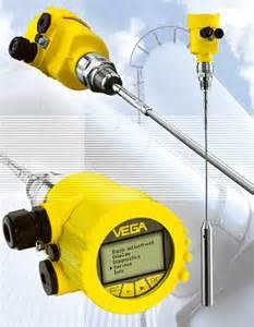 Vega Level Transmitter