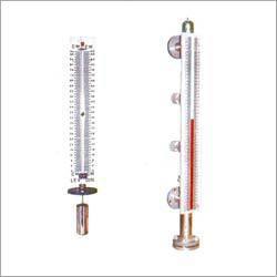 Levcon level gauge