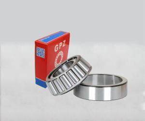 bearing 7815 GPZ tapered roller bearing