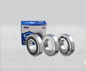 bearing 6000 DJ deep groove ball bearing