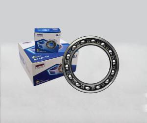bearing 6005 DJ deep groove ball bearing