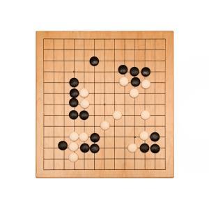 Игра Го - доска 19х19/13х13, камни для игры