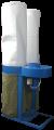 Аспирация стружкопылесос два фильтра 4800 м3/ч 3 кВт