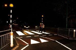 Светоотражающая краска Нокстон для дорожной разметки