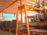 Block production machine SUMAB U 1000