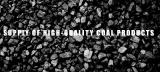 Coal High volatile, Low, Anthracite