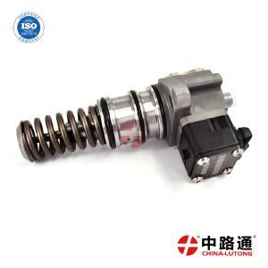 electronic unit pump mack 04286967 for unit pump system pdf